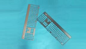铝合金键盘面板