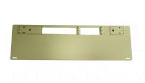 机械键盘铝合金底座