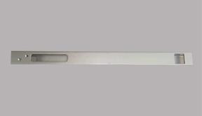 高端定制灯具铝管