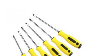 五金配件-螺丝刀应该如何维护