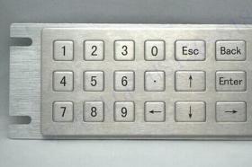 机械键盘和金属键盘的各自特点